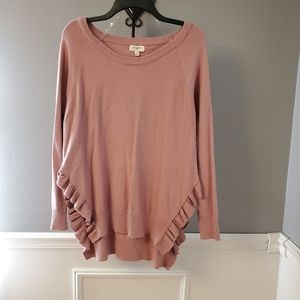 Umgee sweater size S